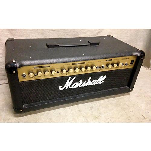 Marshall G100R CD Guitar Cabinet-thumbnail
