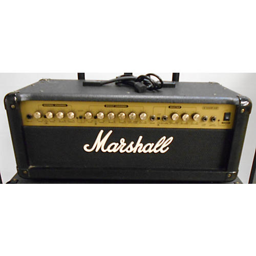 Marshall G100R CD Solid State Guitar Amp Head-thumbnail