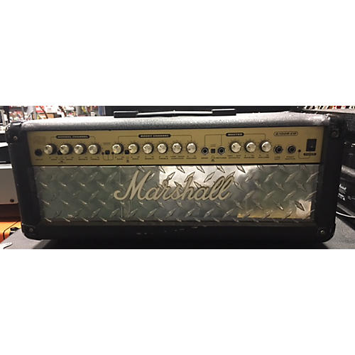 Marshall G100RCD Solid State Guitar Amp Head-thumbnail
