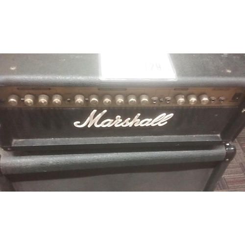 Marshall G100rcd Guitar Cabinet