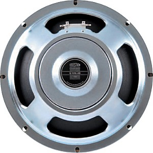Celestion G10N-40 40W, 10 inch Guitar Speaker by Celestion