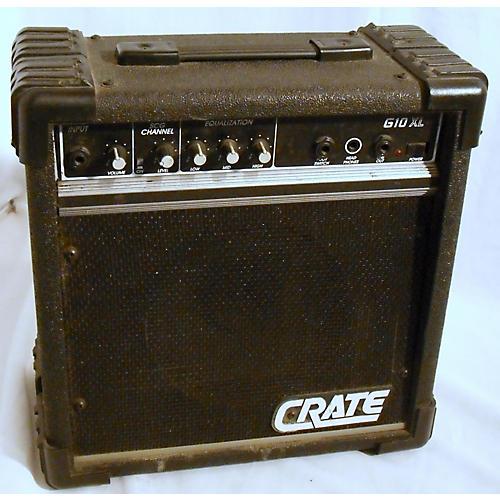 Crate G10xl Guitar Combo Amp