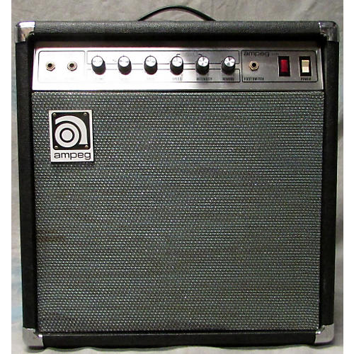 Ampeg G110 Guitar Combo Amp