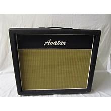Avatar G112 W/ Celestion Blue Guitar Cabinet