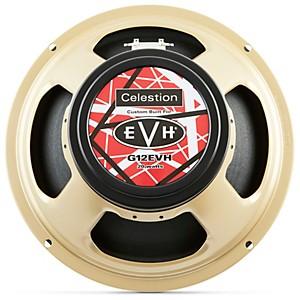 Celestion G12 EVH Van Halen Signature Guitar Speaker by Celestion