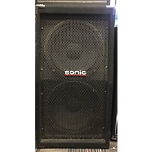 Sonic G12 Guitar Cabinet