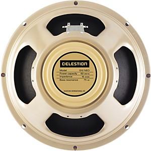 Celestion G12 Neo Creamback 60 Watt 12 in. Guitar Speaker by Celestion