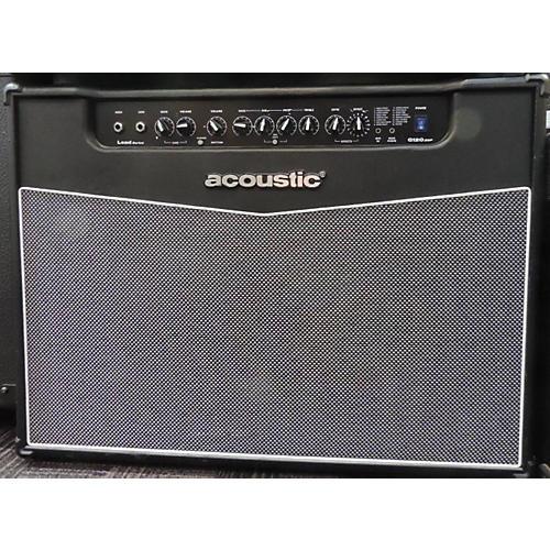 Acoustic G120 DSP 120W 2x12 Guitar Combo Amp-thumbnail