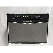 Acoustic G120 DSP 120W 2x12 Guitar Combo Amp