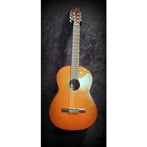Yamaha G120A Classical Acoustic Guitar-thumbnail