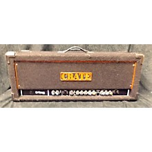 Crate G120C Solid State Guitar Amp Head