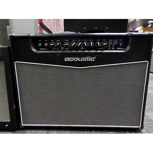 Acoustic G120DSP Guitar Combo Amp