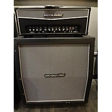 Acoustic G120H DSP 120W/ G412A CAB Guitar Combo Amp