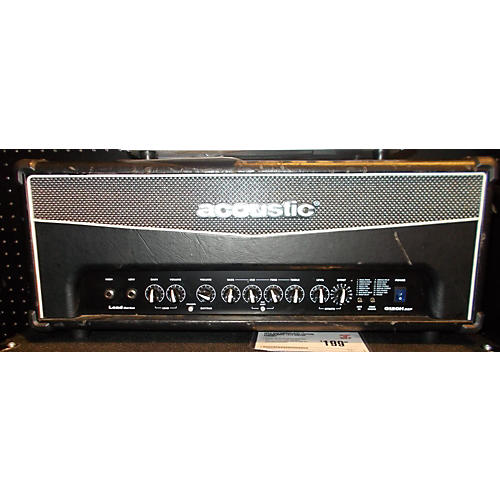 Acoustic G120H DSP 120W Guitar Amp Head-thumbnail