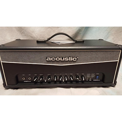 Acoustic G120H DSP 120W Guitar Amp Head