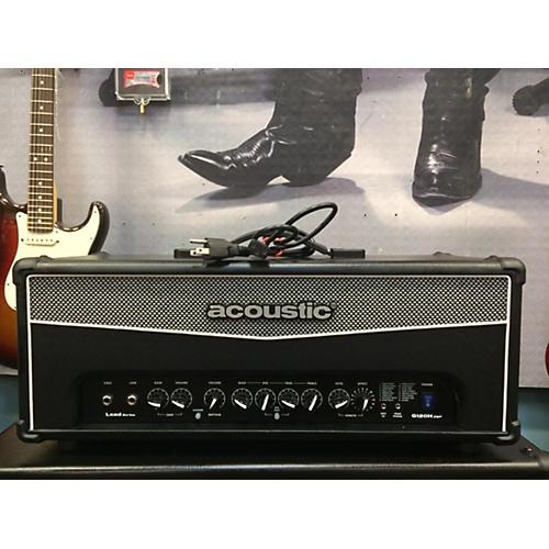 Acoustic G120H DSP 120W Guitar Amp Head