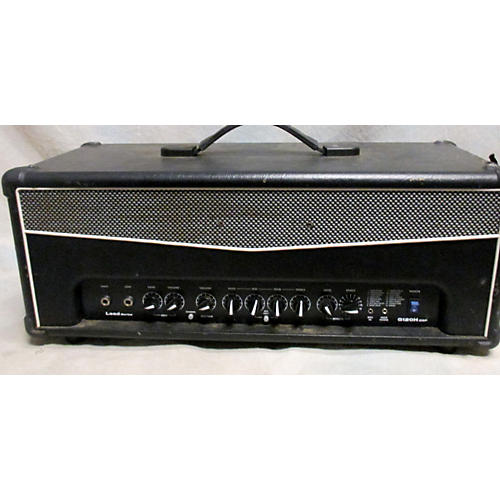 Acoustic G120H DSP 120W Solid State Guitar Amp Head-thumbnail
