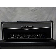 Acoustic G120H DSP 120W Solid State Guitar Amp Head