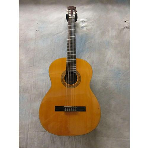 Takamine G126 MIJ Classical Acoustic Guitar-thumbnail