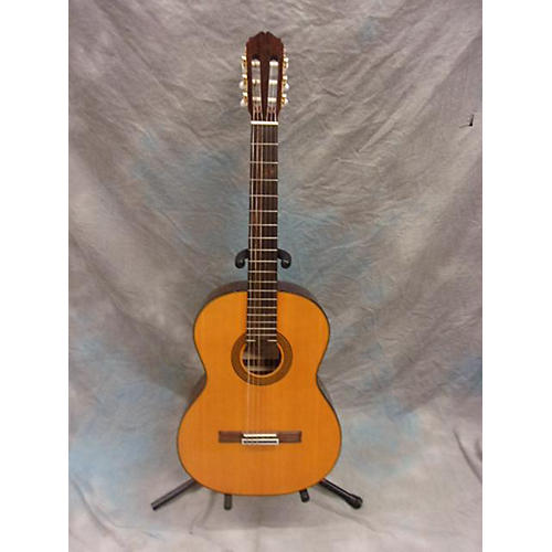 Takamine G128S Classical Acoustic Guitar