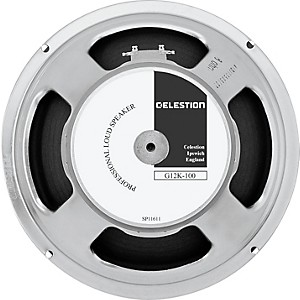 Celestion G12K-100 100 Watt 12 inch Guitar Speaker by Celestion