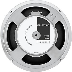 Celestion G12K-100 100 Watt 12 inch Guitar Speaker by Celestion