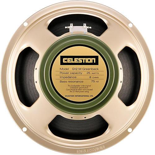 Celestion G12M Greenback 25W, 12