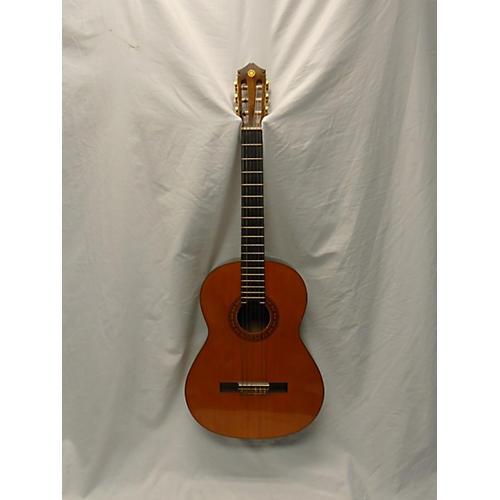 Yamaha G130A Classical Acoustic Guitar-thumbnail