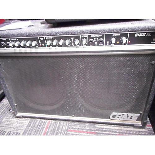 Crate G130XL Guitar Combo Amp