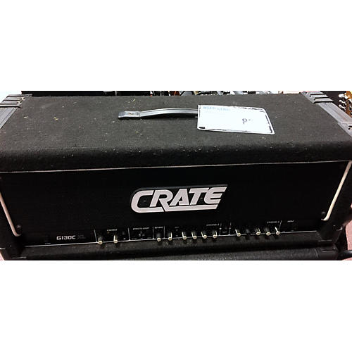 Crate G130cxl Solid State Guitar Amp Head