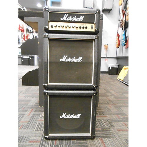 Marshall G15MS Micro Stack Guitar Stack