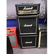 Marshall G15MS Micro Stack Guitar Stack