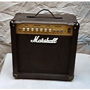 Marshall G15R CD Guitar Combo Amp