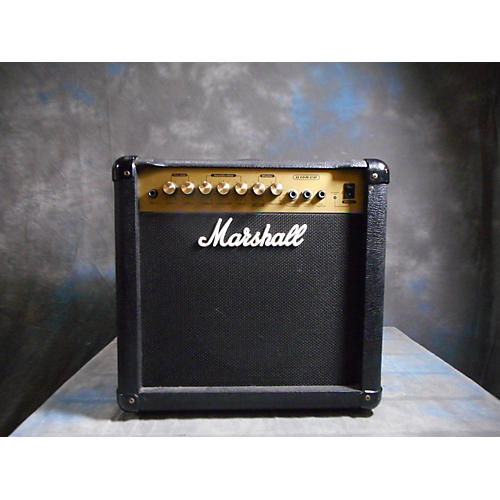 Marshall G15R CD Guitar Combo Amp-thumbnail