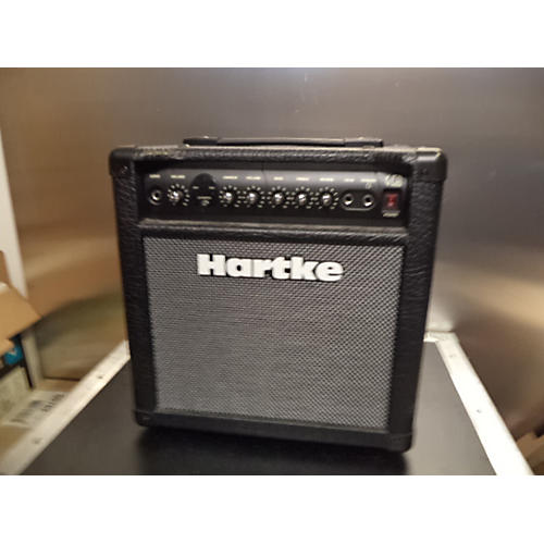 Hartke G15R Guitar Combo Amp