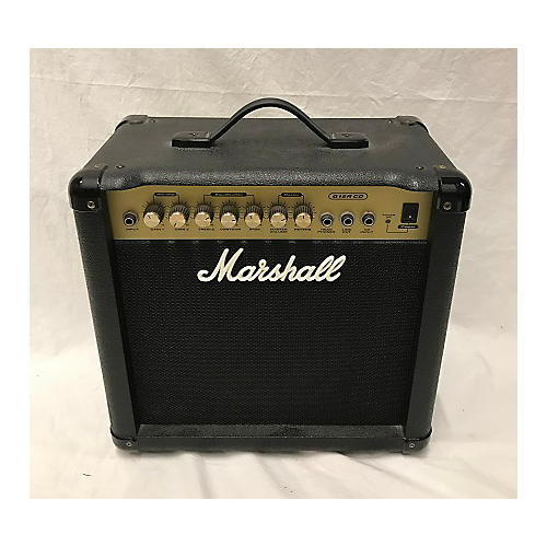 Marshall G15RCD Guitar Combo Amp-thumbnail