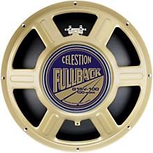 """Celestion G15V-100 Fullback 15"""" 100W 8 ohm Guitar Speaker"""
