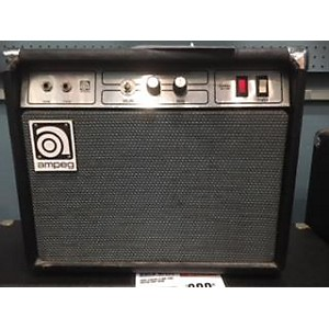 Pre-owned Ampeg G18 Guitar Combo Amp