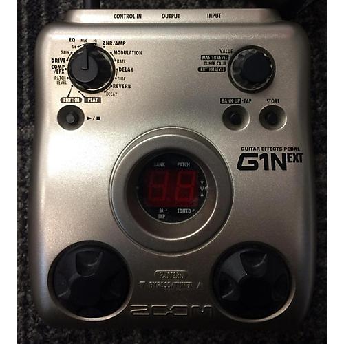 Zoom G1Next Effect Processor