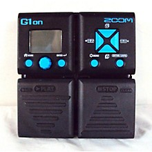 Zoom G1On Effect Processor