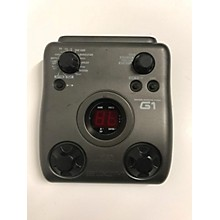 Zoom G1U Effect Processor