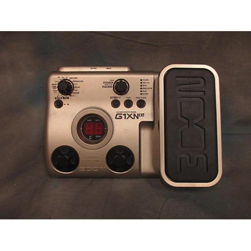 Zoom G1XN Effect Processor-thumbnail