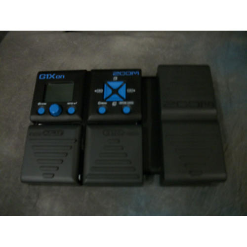Zoom G1XN Effect Processor