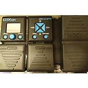 Zoom G1XON Effect Processor