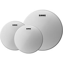 Evans G2 Coated Drumhead Pack