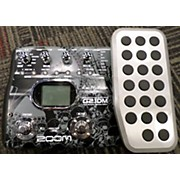 Zoom G2.1DM Dave Mustaine Effect Processor