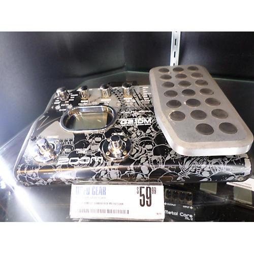 Zoom G2.1DM Effect Processor-thumbnail