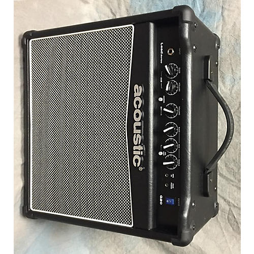 Acoustic G20 20W 1X10 Guitar Combo Amp-thumbnail