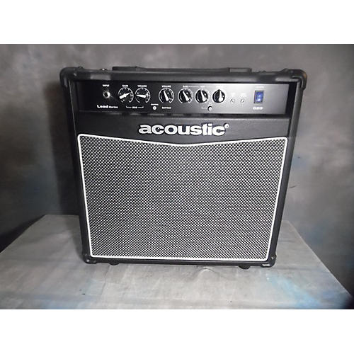 Acoustic G20 20W 1x10 Guitar Combo Amp-thumbnail