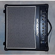 Acoustic G20 20W 1x10 Guitar Combo Amp